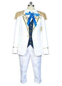 Ensemble Stars Idol Unit Fine Tori Himemiya Cosplay Kostüm