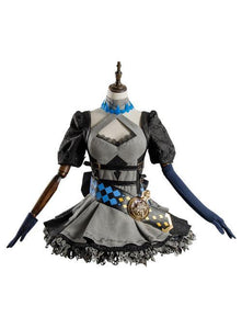 Game SINoALICE Alice Lolita Kleid Cosplay Kostüm