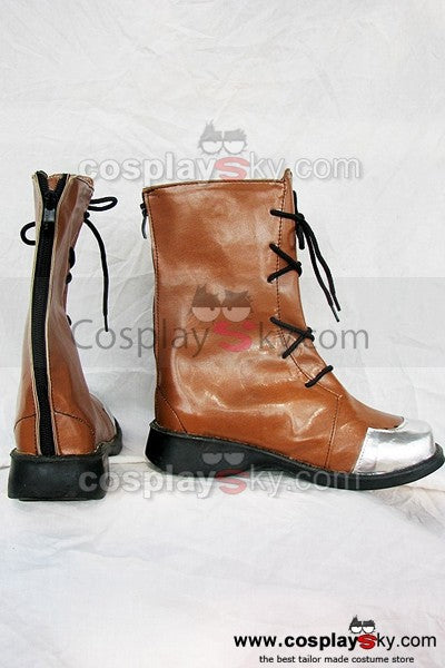 Genesis of Aquarion Apollo Cosplay Stiefel Schuhe