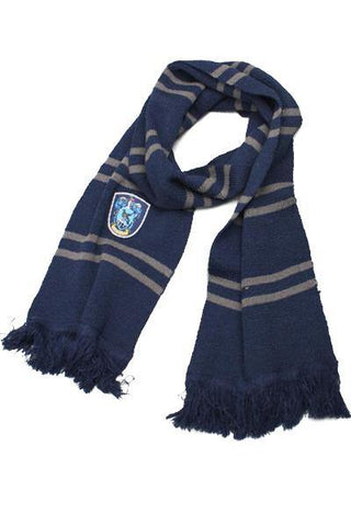 Harry Potter Ravenclaw Thicken Scarf Schal Requisite