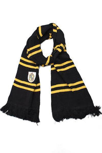 Harry Potter Hufflepuff House Wollmischung Schal Requisite