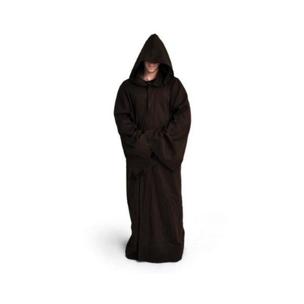 Star Wars Cloak Version Braun Cosplay Kostüm - cosplaycartde