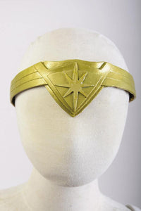 Batman V Superman Wonder Woman Headwear Kopschmuck Cosplay Requisite - cosplaycartde