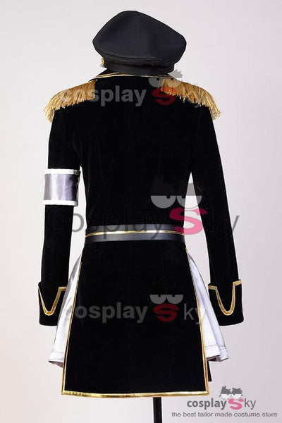 K Return of Kings Neko Uniform Cosplay Kostüm