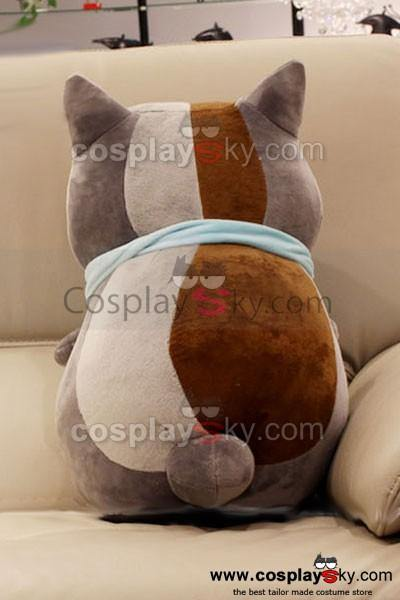 Natsume's Book of Friends Madara Throw Kissen Two Versions - cosplaycartde