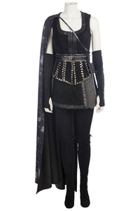 Once Upon a Time Regina Mills Cosplay Kostüm - cosplaycartde