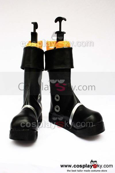 One piece Portgas D. Ace Cosplay Schuhe Stiefel nach Maß