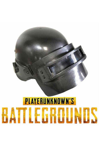 PlayerUnknown's Battlegrounds Altyn Helm Cosplay Requisite