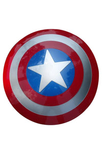 Captain America Avengers Waffe Armierung Flying Shield Cosplay Shild Requisiten - cosplaycartde