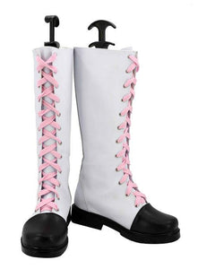 RWBY 4 Nora Valkyrie Nora Stiefel Cosplay Schuhe
