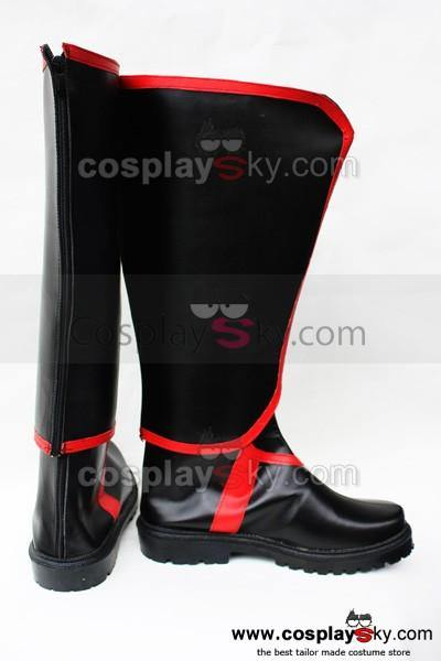 Shakugan no Shana-The Snake of the Festiva  Cosplay Stiefel Schuhe