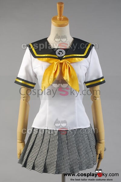 Shin Megami Tensei:Persona 4 The Ultimate in Mayonaka Arena Cosplay Kostüm