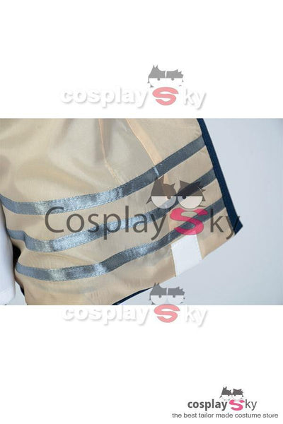 Song of Time Project Seckor Lupe Outfit Cosplay Kostüm