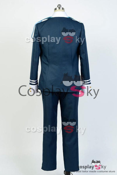 Song of Time Project Seckor Lupe Outfit Cosplay Kostüm - cosplaycartde