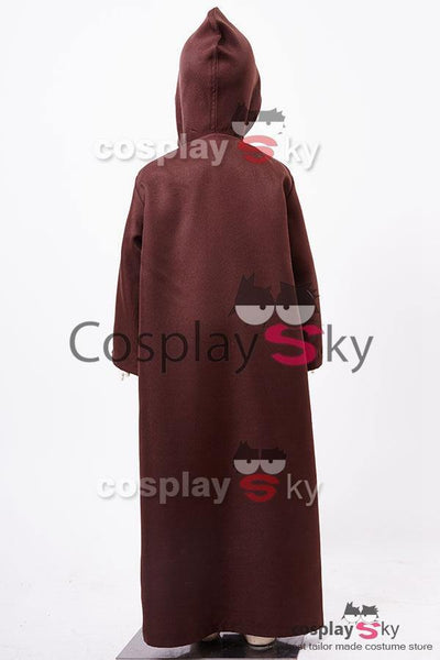 Star Wars Kenobi Jedi Cloak Cosplay Kostüm Kind Version - cosplaycartde