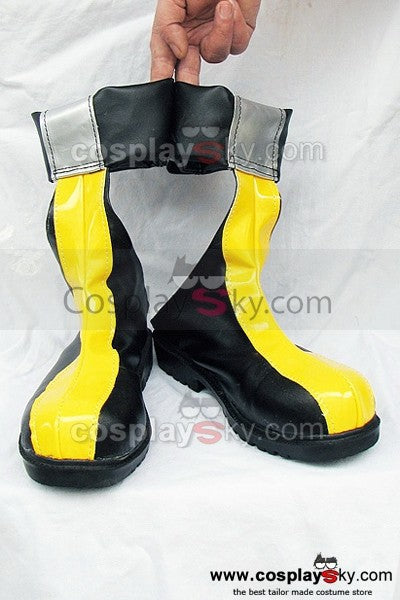 Tales of Symphonia Knight of Ratatosk Cosplay Stiefel