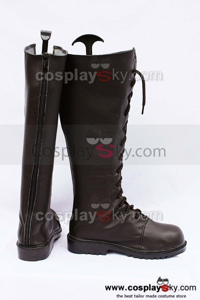 The Betrayal Knows My Name Murasame Touko Cosplay Stiefel