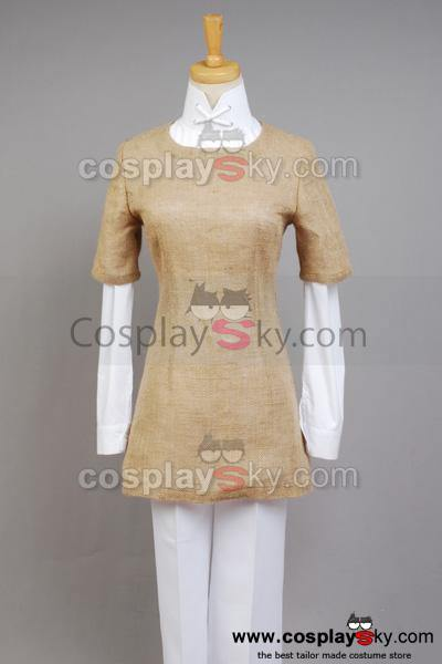 The Legend of Zelda Zelda Link Cosplay Kostüm NEU - cosplaycartde