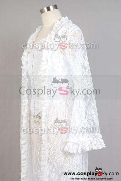 The Phantom of the Opera Christine Daae Fancy Kleid Cosplay Kostüm - cosplaycartde