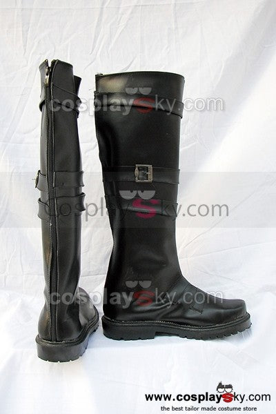 The Special Legend Ice Inflammation Cosplay Stiefel Schuhe