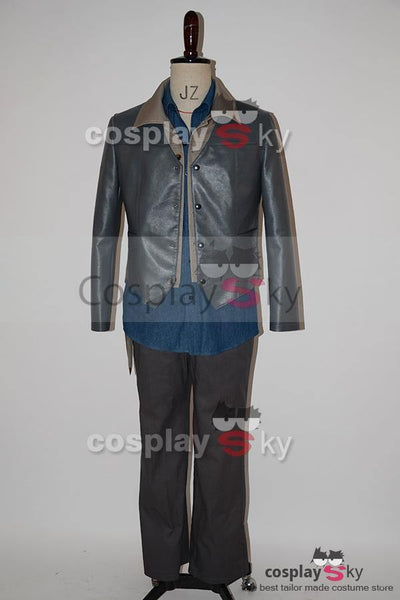 The Walking Dead Daryl Dixon Outfit Cosplay Kostuem