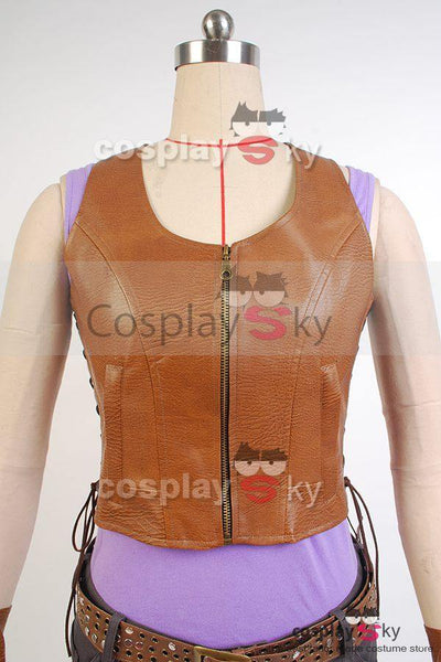 Michonne The Walking Dead Outfit Cosplay Kostuem