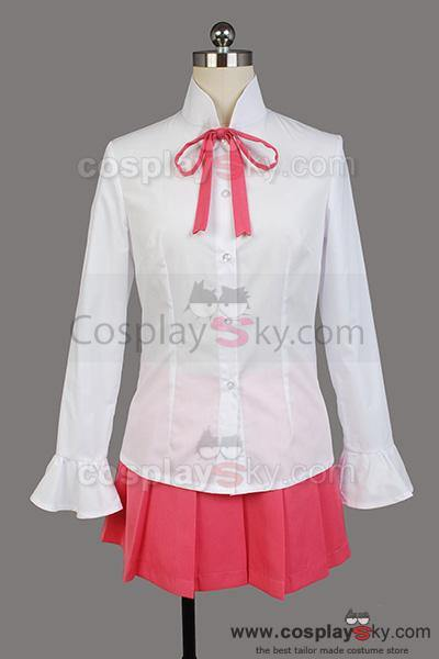 The World God Only Knows Ayumi Takahara Cosplay Kostüm