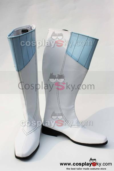 TheSinister -Unlight Belinda Cosplay Schuhe Stiefel