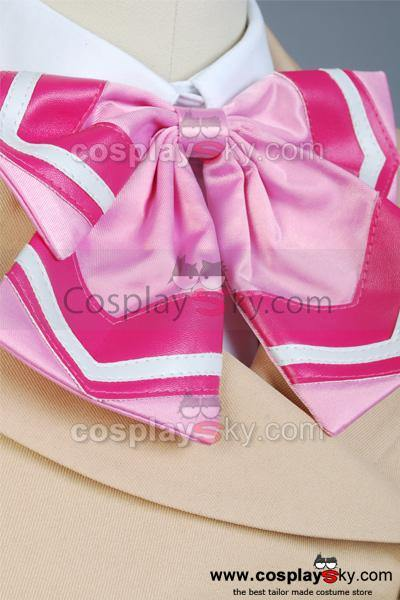 Valvrave the Liberator Shōko Sashinami Cosplay Costume