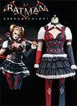 DC Comics Harley Quinn Batman: Gotham City Cosplay Kostüm Kleid