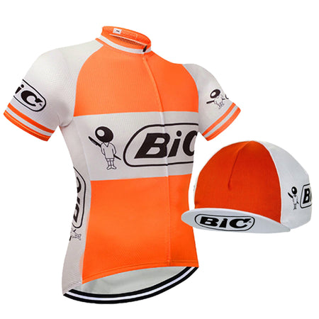 PACK Maillot + Casquette BIC