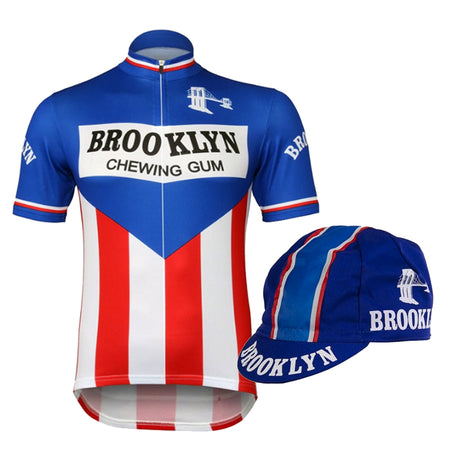 PACK Maillot + Casquette BROOKLYN