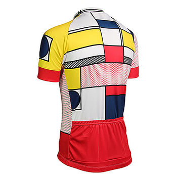 Maillot Design Multicolore