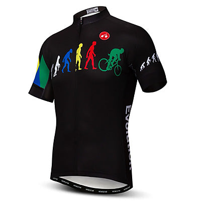 Maillot Design EVOLUTION