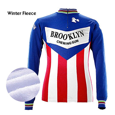 D-Maillot Hiver BROOKLYN Taille 2XL