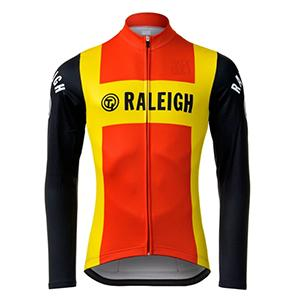 Maillot Hiver Vintage RALEIGH