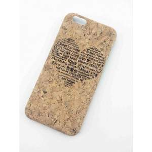 coque liege iphone 8