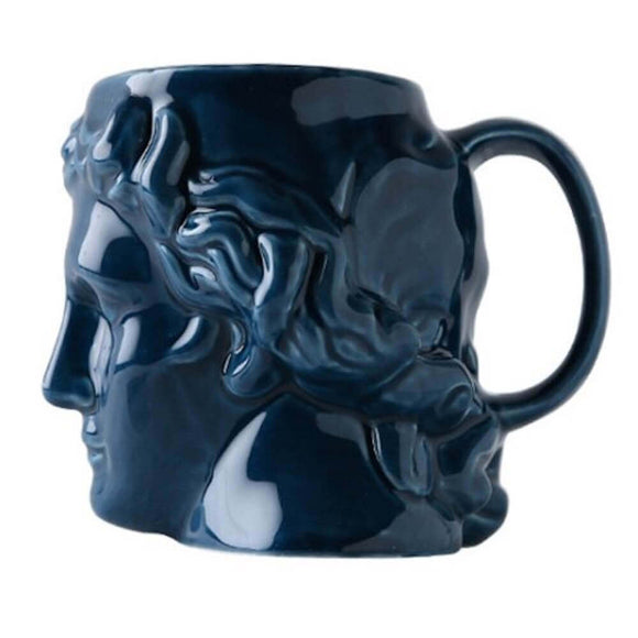 Mug 3D Apollon en Céramique