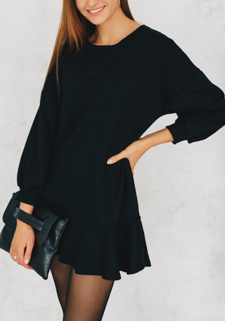 Robe Sweat V