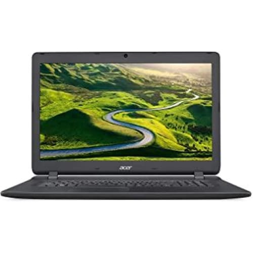 acer aspire es1 732 p6xt pc portable 17 3 hd noir intel pentium 4 g