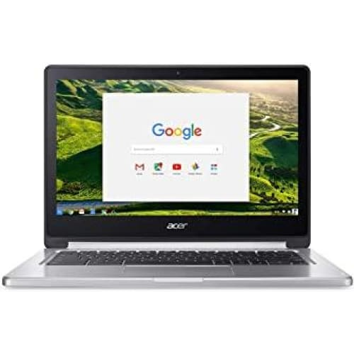 acer chromebook cb5 312t k62f ordinateur portable 13 3 full hd gris