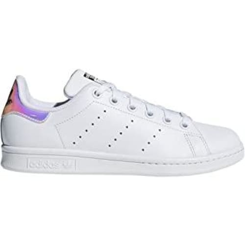 adidas stan smith blanc chaussures femme baskets mode tennia 059