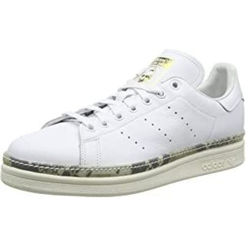 adidas stan smith new bold w chaussures de gymnastique femme