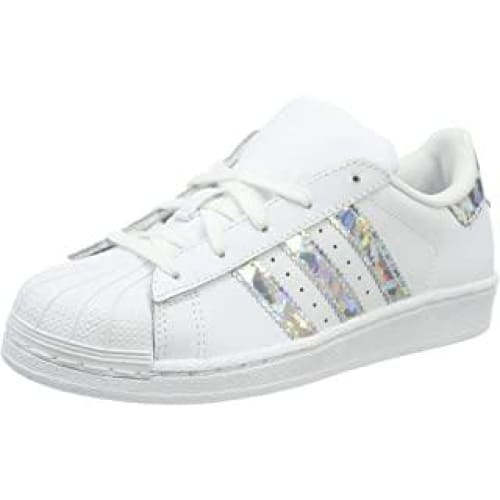 adidas superstar c basket mode fille