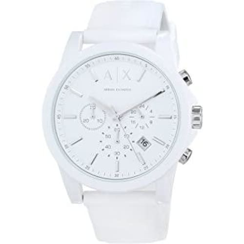 armani exchange montre unisexe ax1325