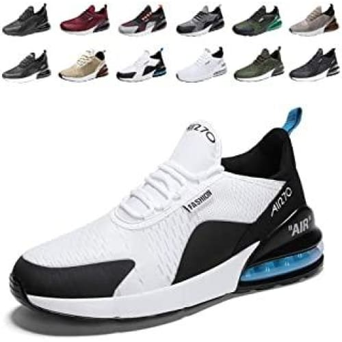 baskets chaussures homme femme outdoor running gym fitness spa 107