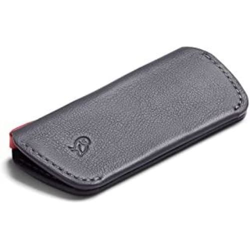 bellroy key cover plus en cuir max 8 cles graphite