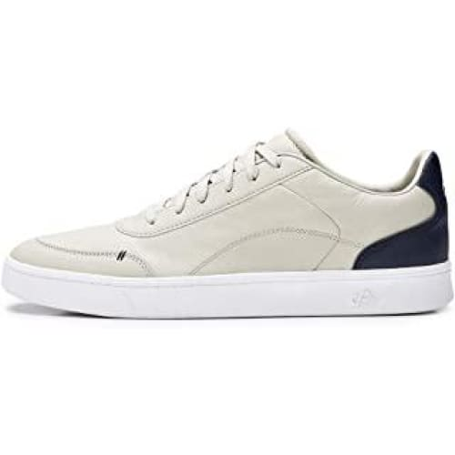 care of by puma baskets basses en cuir homme