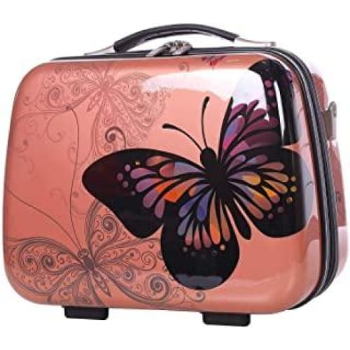 charmonir chmn0002 vanity case beauty robuste 12 litre pass