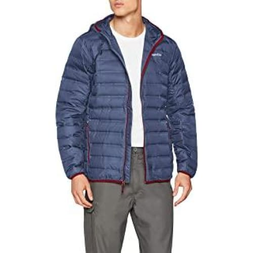 columbia homme doudoune a capuche lake 22 down hooded insulated jack